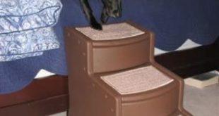 Pet Gear Hundetreppe Hunderampe