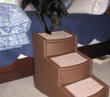 Pet Gear Hundetreppe