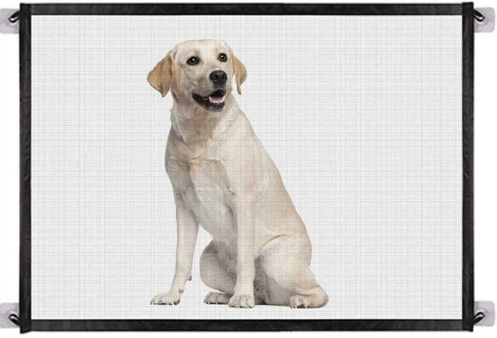 Treppengitter Hunde